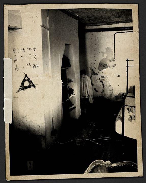 paranormal activity 2007 torrent